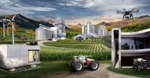 Ферма без фермеров: реальность или вымысел?