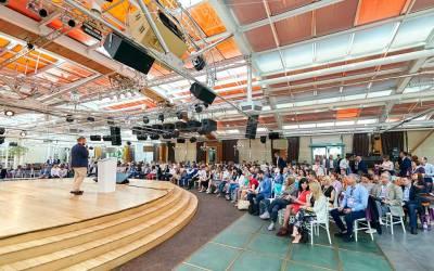 Grain Ukraine 2019: на ринку переважає оптимізм