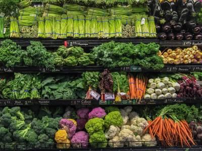 Асинхронность циклов сельскохозяйственного производства — условие продовольственной безопасности планеты