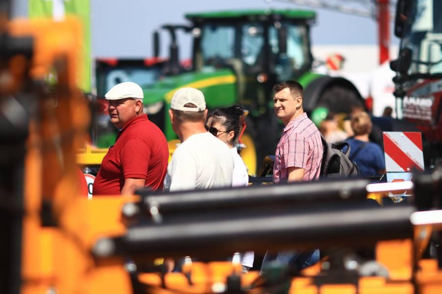 Як відсвяткували Всеукраїнський День Фермера на AGROSHOW Ukraine?
