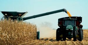 Новая система сделает тракторы автономными. В нее инвестировали еще $5 млн