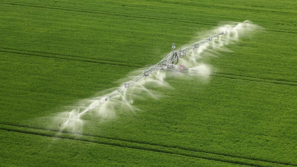 Точное орошение: зачем аграрию Big Data?
