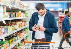 Требования к информации на упаковке пищевых продуктов