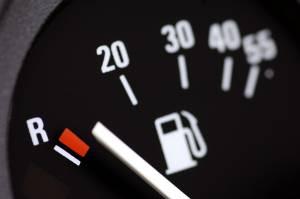 Датчики контролю пального