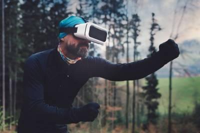 Лучшие игры в очках виртуальной реальности
