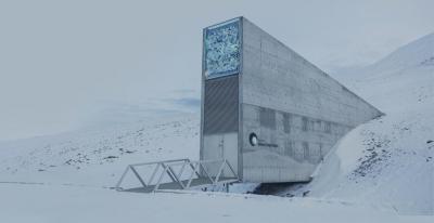 10 фактов о Всемирном семенохранилище на Шпицбергене