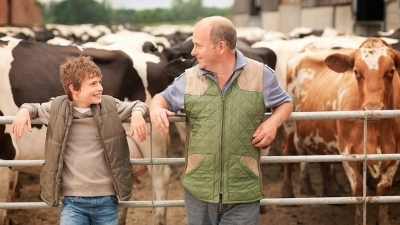 17 плюсов и минусов работы на семейной ферме
