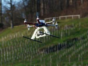 3 факта о применении дронов в сельском хозяйстве