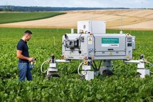 4 вопроса об автоматизации труда в агросекторе