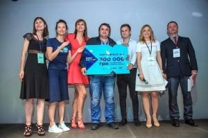 5 украинский стратапов получили возможность сотрудничества с крупнейшим агрохолдингом