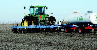 6 дельных советов по внесению азота под кукурузу