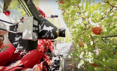 7 технических чудес, которых ждут аграрии в 2018 году