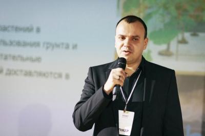 Аэропонная теплица окупится за три года — Александр Кандул, CyberGrow
