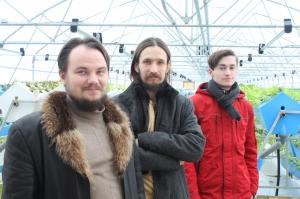 AggeeКейс: как украинский стартап создает умную аэропонную теплицу под Киевом