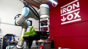 Американский стартап получил $1,5 млн на разработку роботизированной гидропонной фермы