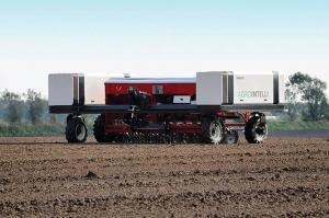 Автономный трактор из Дании даст фору традиционному