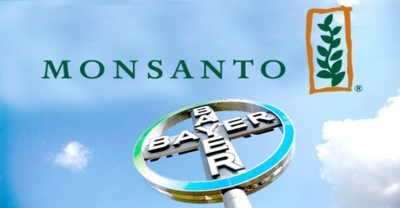 Bayer почти купила Monsanto. Но продажи пестицидов упали