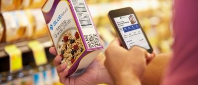 Бирки будущего: как развивается маркировка продуктов