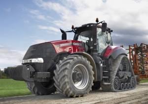 Топ-5 тракторов в 2016 году