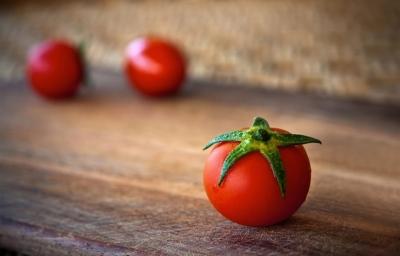 Детектор спелости томатов, которому не нужны пробы
