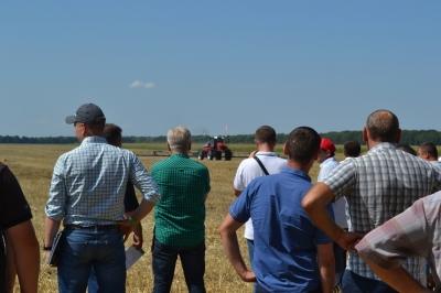 Дни агротехнологий: внимание опрыскивателям