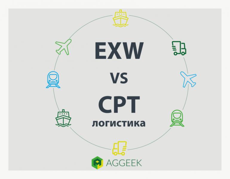 EXW или CPT: как оптимизировать каналы сбыта зерновых