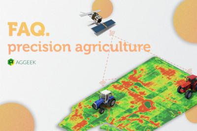 FAQ: что такое точное земледелие?