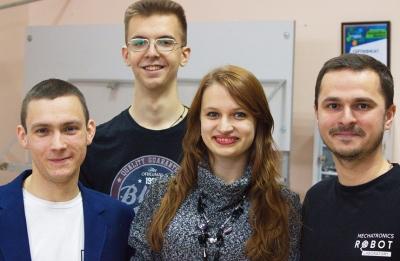G.MIAN — система отбора зерна, которая сэкономит Украине миллиарды гривен