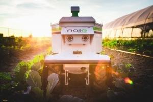Главные стартапы робототехники на агрорынке