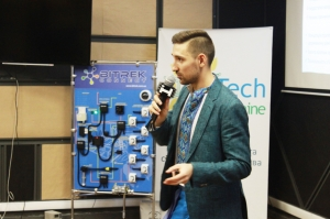Голова AgTech Ukraine назвав ТОП-6 технологій у сільському господарстві України