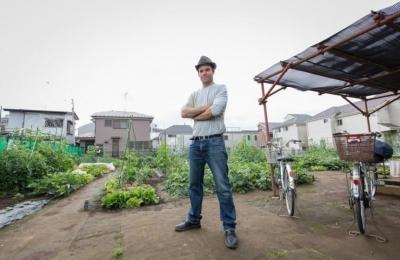 Городское фермерство в Токио: как, зачем, для кого?