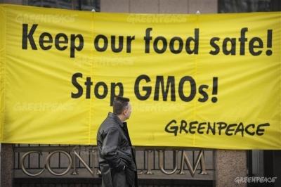 Как Greenpeace и PETA влияют на сельское хозяйство