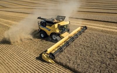 Инновации от New Holland: новый уровень точного земледелия