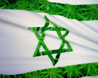 Израиль собирается наладить официальный экспорт марихуаны объемом в $1,2 млрд