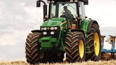 Как американские фермеры взламывают свои трактора с помощью украинской прошивки