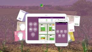 Как мобильные приложения помогают продавать в агросекторе: украинские кейсы