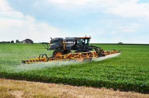 Как состояние опрыскивателей влияет на урожайность