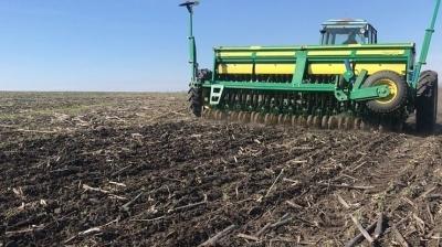 Как технология Mini-Till повышает урожайность и уменьшает затраты