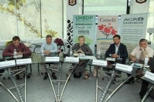 Как Украина может помочь искоренить голод в мире до 2030 года