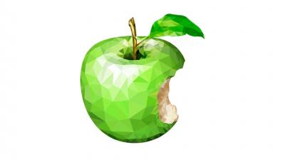 Как вывести свой сорт яблок