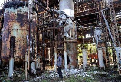 Катастрофа в Бхопале: когда производство пестицидов превратилось в ад