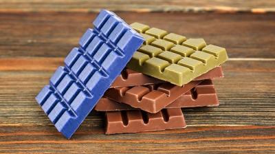Казахстан и Грузия — основные импортёры украинского шоколада
