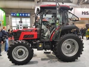 Каждый год в мире продают 2 млн тракторов ― отчёт Agrievolution Alliance