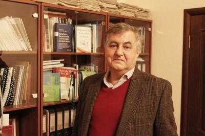 Науковець Ярослав Блюм: ГМ-культури можуть принести Україні до півмільярда доларів на рік