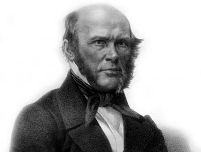 Николай Пирогов: известный хирург и неизвестный фермер
