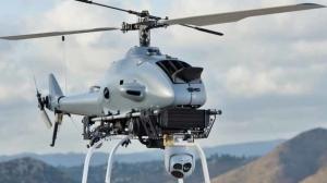 Новый беспилотный вертолет для сельского хозяйства от Yamaha вышел на американский рынок