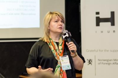 Органіка в Україні: проблеми та переваги бізнесу