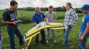 Основные стратегии по продаже услуг в точном земледелии