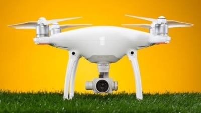 Пять глобальных тенденций на рынке дронов. И несколько вызовов