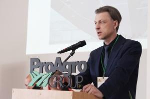 Почему группа «Агротрейд» внедрила систему контроля и управления Cropio